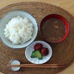 昔のお米はササニシキ系?