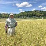 川﨑自然栽培米米粉で春野菜を美味しく食べ、元気な体を作る!