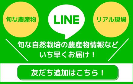 LINE登録ナチュラルスタイル